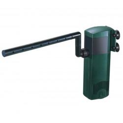 Погружной фильтр для аквариума с флейтой, 11,5 Вт, 950л/ч.