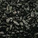 Каменная крошка ЧЕРНАЯ 3,5 кг
