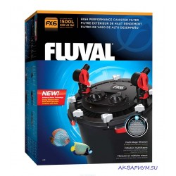 Фильтр внешний FLUVAL FX6