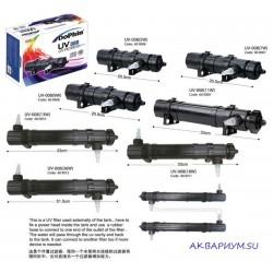 Стерилизатор Dophin UV-008 Filter