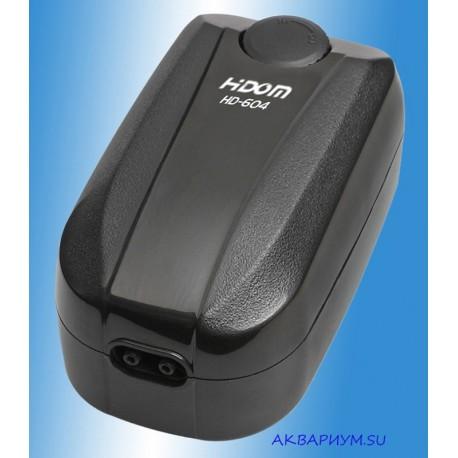 Компрессор Hidom HD-604
