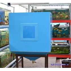 УЗВ для морской креветки