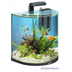 Аквариум дуговой Tetra AquaArt Explorer Line Tropical 60л