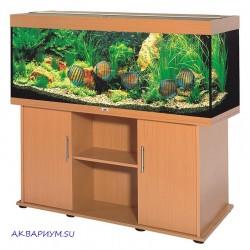 Комплект аквариум с тумбой JUWEL Рио 400