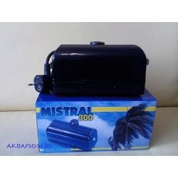 Компрессор Mistral Airpump 300 глубоководный