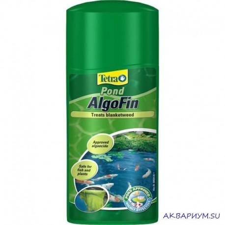 Средство против водорослей AlgoFin