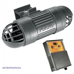 Помпа программируемая турбинная двусторонняя Polario 10ML, 22ML