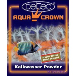 Гидроксид кальция Kalkwasser Powder