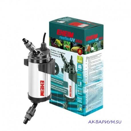 Стерилизатор UV REEFLEX 350