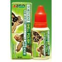 AZOO Крем для чистки панцирей черепах