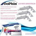 Светильник для аквариума DOPHIN 10LED/14LED/20LED