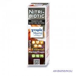 Пробиотические и нитрифицирующие бактерии- NITRIBIOTIC