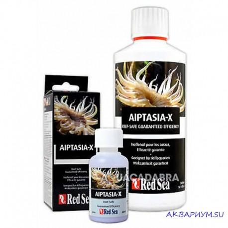 """Средство для контроля за сорными актиниями """"Aiptasia-X"""""""