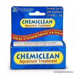 Средство от водорослей Chemi-Clean