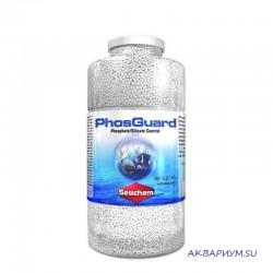 Наполнитель для фильтров Seachem PhosGuard