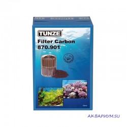Уголь активированный TUNZE