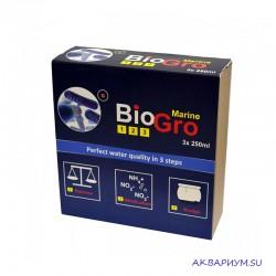 DVH BioGro 123 Marine