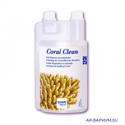 Добавка Coral Clean