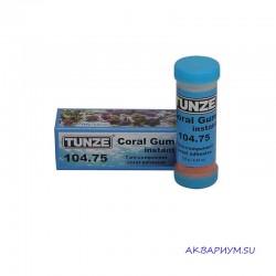 Двухкомпонентный клей TUNZE Coral Gum instant 104.75