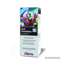 """Добавка для роста кораллов """"Reef Foundation C"""""""