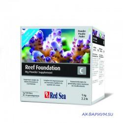 """Добавка для роста кораллов """"Reef Foundation C"""" 1 кг"""