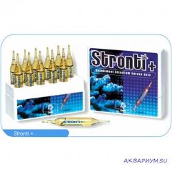 STRONTI+ добавка стронция для рифового аквариума