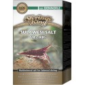 Добавка Dennerle Shrimp King Sulawesi Salt GH+/KH+