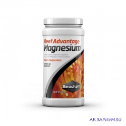 Добавка Seachem Reef Advantage Magnesium