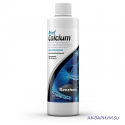 Добавка Seachem Reef Calcium
